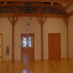Coastal Conservation Center Finished Interior Turnstone Corporation