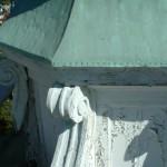 Concord City Hall Steeple Before Turnstone Corporation