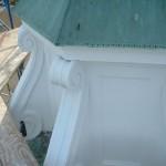 Concord City Hall Steeple Complete Turnstone Corporation