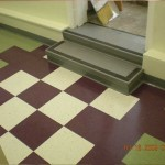 Fiashed-floor-with-pattern