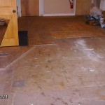 Floor-after-abatement
