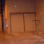 Lab Wing C Manchester Community College Mezzanine & Storage Turnstone Corporation