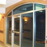 NH Vets Home Energy Enhancements Aluminum DoorsTurnstone Corporation
