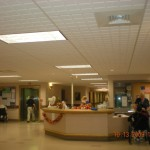 NH Vets Home Energy Enhancements Interior Lighting Turnstone Corporation