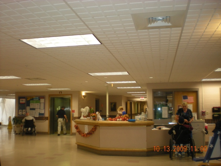 NH Veterans Home Energy Enhancements