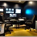Nashua Public TV Station Design Build Studio After Turnstone Corporation
