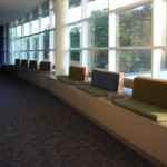 Whittemore Center Skybox Renovations Seating Turnstone Corporation